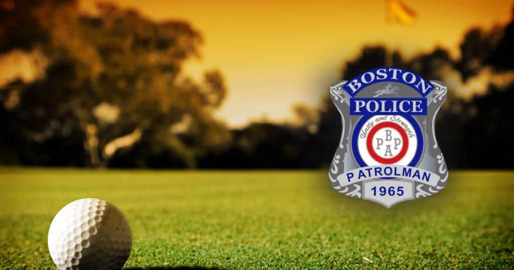 The Boston Police Patrolmen's Association Golf Tournament