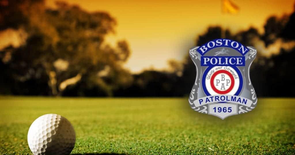 The Boston Police Patrolmen's Association Golf Tournament